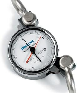 AP Dynamometer
