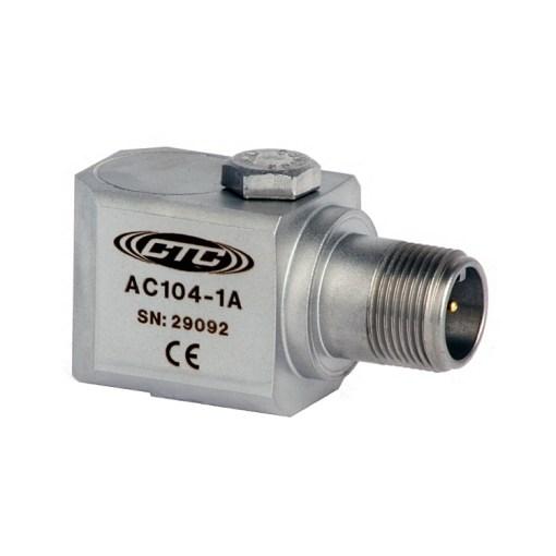 AC104 - Multi-Purpose Accelerometer