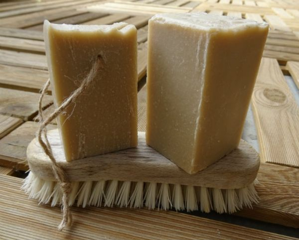 SAVON détachant naturel bio amethic