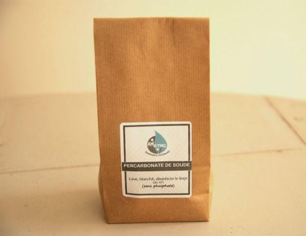 percarbonate de soude savonnerie amethic