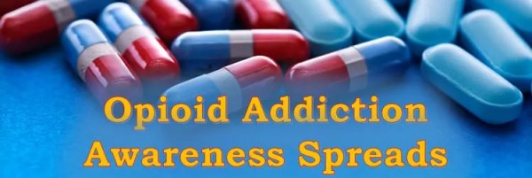 Opioid Addiction Awareness Spreads - Amethyst Recovery Center