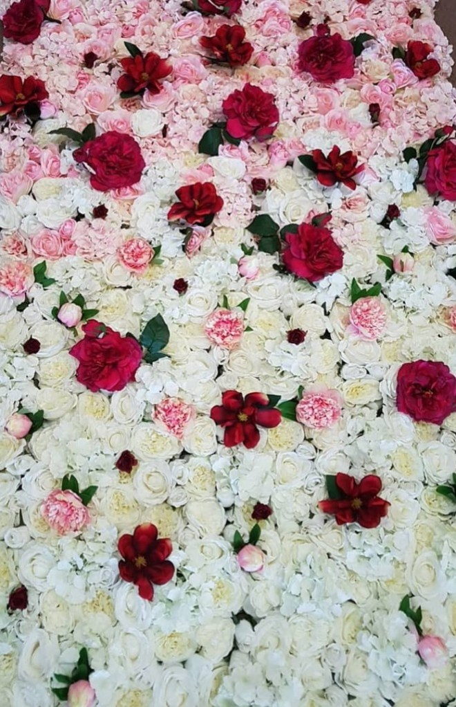 rosanna-ombre-flower-wall