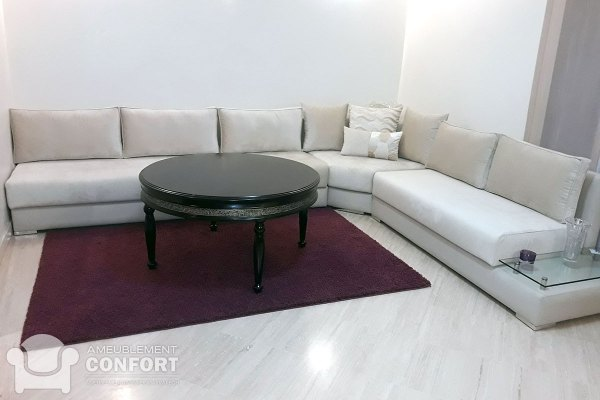 Awesome Salon Marocain Moderne Marrakech Pictures - House ...