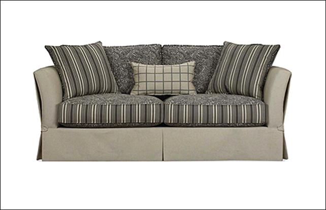 sofa causeuse classique