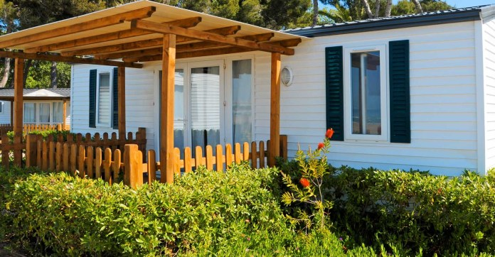 Mobile And Manufactured Home Insurance American Family Insurance