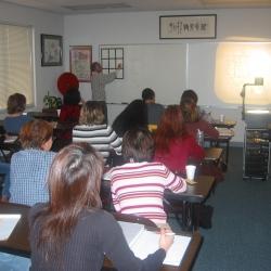 classroom 053