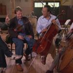 """""""Goat Rodeo"""" Sessions with Yo Yo Ma Explained"""