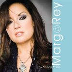 """Margo Rey of Organica Music Group Debuts """"Let The Rain."""""""