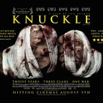 KNUCKLE:  The Interview