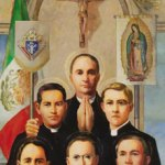 Relics of Knights of Columbus Priest Martyrs Begin 2012 US Pilgrimage in Houston
