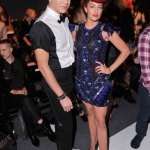 MERCEDES BENZ FASHION WEEK NY – HIGHLIGHTS