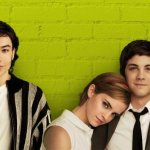 THE PERKS OF BEING A WALLFLOWER – INTERVIEW WITH WRITER/DIRECTOR