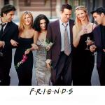 "PLAY THE ""FRIENDS"" TRIVIA CHALLENGE"