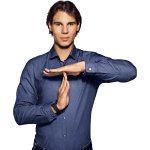 "WIN A CHANCE TO  MEET RAFA NADAL IN SPAIN WITH ""CHAMPIONS DRINK RESPONSIBLY"" SOCIAL CAMPAIGN BY BACARDI LIMITED"