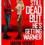 """WARM BODIES"": NICHOLAS HOULT AND TERESA PALMER INTERVIEW"