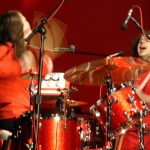 THIRD MAN RECORDS TO RELEASE WHITE STRIPES LIVE DOUBLE LP,  'ELEPHANT' DEMO