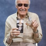 'GENERALISSIMO' STAN LEE LAUNCHES COLOGNE TO THANK COMIC FANS