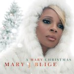 "MARY J BLIGE TO RELEASE ""A MARY CHRISTMAS"" IN OCTOBER"