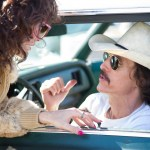 JARED LETO for 'THE DALLAS BUYERS CLUB