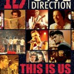 'ONE DIRECTION: THIS IS US' INTERVIEW WITH MORGAN SPURLOCK