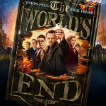 'THE WORLD'S END' INTERVIEW WITH SIMON PEGG, NICK FROST and EDGAR WRIGHT