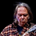 NEIL YOUNG TO BE HONORED by The Recording Academy® Producers & Engineers Wing® During GRAMMY WEEK