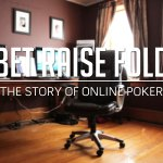 BET RAISE FOLD: THE STORY OF ONLINE POKER SPECIAL SCREENING AT ALAMO DRAFTHOUSE DECEMBER 9th