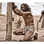 'SON OF GOD' – ROMA DOWNEY INTERVIEW