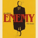 'ENEMY': Double Gyllenhaal, Double Disillusionment