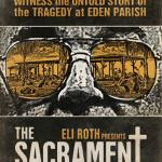 'THE SACRAMENT' – TI WEST, AJ BOWEN TALK RELEVANT HORROR AND CULT ISSUES