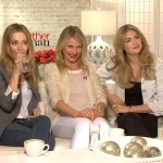 THE OTHER WOMAN: CAMERON DIAZ, LESLIE MANN AND KATE UPTON COMBINE FORCES