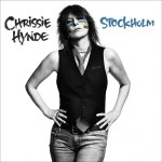 CHRISSIE HYNDE TO RELEASE 'STOCKHOLM' – APPEARANCE ON TONIGHT SHOW AND THE COLBERT REPORT