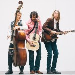 ONAIRSTREAMING PRESENTS: THE WOOD BROTHERS