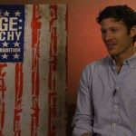 'THE PURGE: ANARCHY' – ZACH GILFORD ON WORKING WITH HIS WIFE