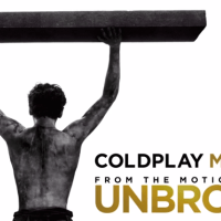 'UNBROKEN' SCENES SET TO COLDPLAY'S 'MIRACLE'