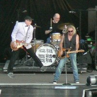 CHEAP TRICK TO PERFORM POST-RACE CONCERT AT 2015 MOTOGP RED BULL GRAND PRIX OF THE AMERICAS