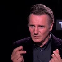 "LIAM NEESON CREDITS DIRECTOR OLIVIER MEGATON'S ""LIGHTNESS OF TOUCH"" IN TAKEN 3"
