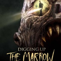 'DIGGING UP THE MARROW' DIRECTOR ADAM GREEN HAS A MESSAGE FOR INTERNET PIRATES