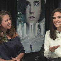 JENNIFER CONNELLY FOR 'ALOFT'