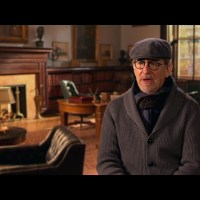 STEVEN SPIELBERG  'BRIDGE OF SPIES' AND HIS FATHER'S EXPERIENCE IN RUSSIA DURING THE 1960 U-2 INCIDENT