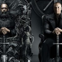 THE LAST WITCH HUNTER INTERVIEW WITH VIN DIESEL, ELIJAH WOOD AND ROSE LESLIE