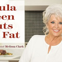 """PAULA DEEN CUTS THE FAT"" AND SHOWS US A NICE NEW YEAR'S RECIPE"