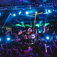 SXSW 2016:  FIRST EVER COUNTRY SINGER AT THE FADER FORT, KACEY MUSGRAVES
