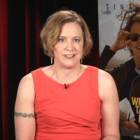 WHISKEY TANGO FOXTROT: INTERVIEW WITH WRITER KIM BARKER