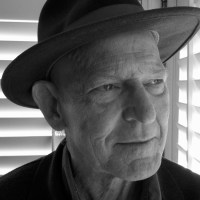 INTERVIEW WITH THE LATE BILL BERKSON, ART CRITIC, POET AND TEACHER