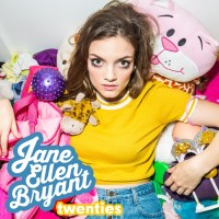 "JANE ELLEN BRYANT NEW RELEASE ""TWENTIES"" HITS THE NAIL ON THE HEAD FOR MILLENIALS"