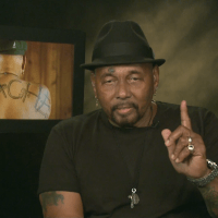 "AARON NEVILLE VIDEO INTERVIEW:  ABOUT ""APACHE"" RELEASE "" I WANT TO LEAVE SOMETHING NICE FOR THE WORLD"""