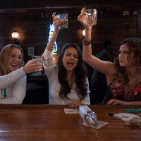 BAD MOMS:  MOVIE REVIEW