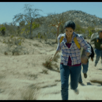 DESIERTO Director Jonás Cuarón and Actor Gael García Bernal:  The Real Issue Is Forced Migration