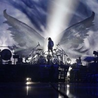 """YOSHIKI OF X JAPAN:  INITIALLY BALKED AT MAKING  """"WE ARE X"""" (VIDEO INTERVIEW)"""